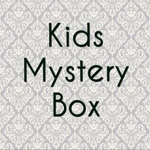 Other - Kids mystery box 4 pounds of boys clothes sz 10/12